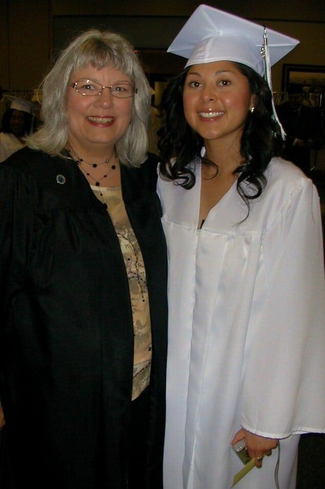 Lorena & Me