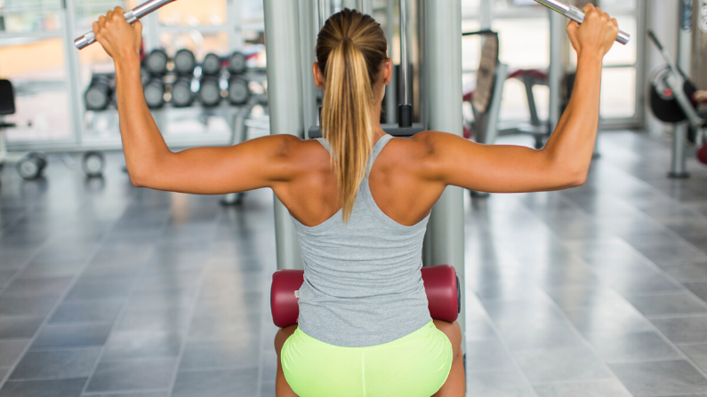 How to Get Back to Lifting After a Break