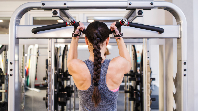 8 Simple Ways to Reset a Gym Habit