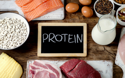 Protein: How Much and Why?