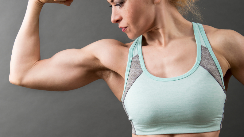 10 Proven Tips to Transform Your Body After 40