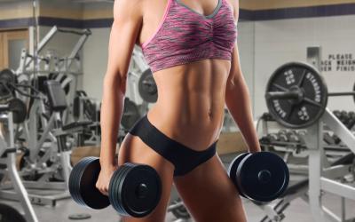 Does Lifting Burn Fat?